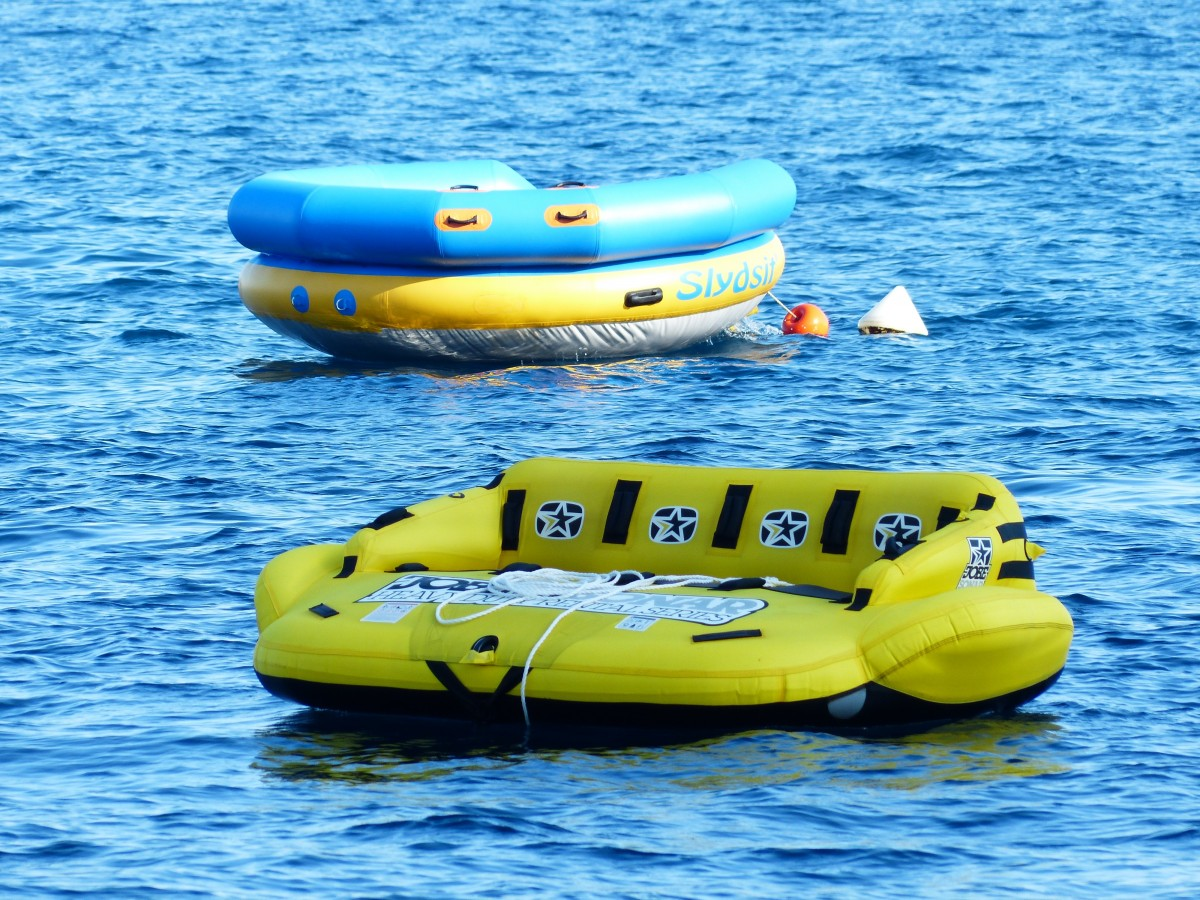 water sofa water sports sea water dinghy inflatable sofa inflatable floating island 1013027 These Toys Were Banned For Being Seriously Dangerous