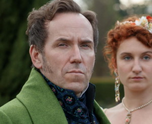 who plays lord featherington in bridgerton ben miller 1608716888 view 0 Bridgerton Actors And Their Real-Life Partners
