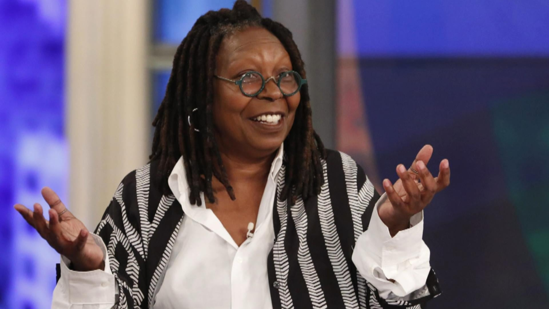 whoopi 2 10 Things You Never Knew About Whoopi Goldberg