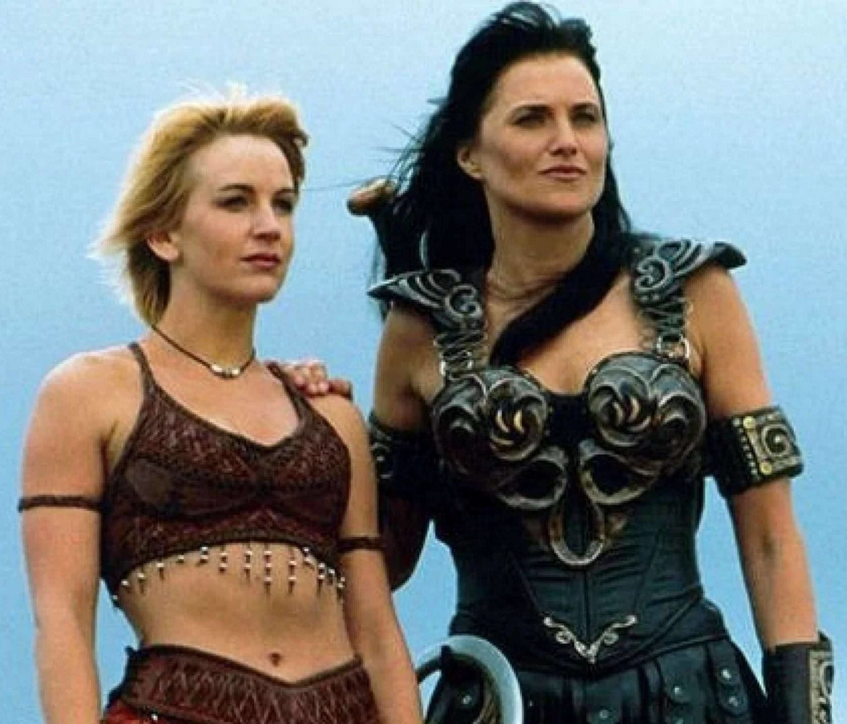 xena 1 scaled e1610034091550 20 Things You Never Knew About Xena: Warrior Princess