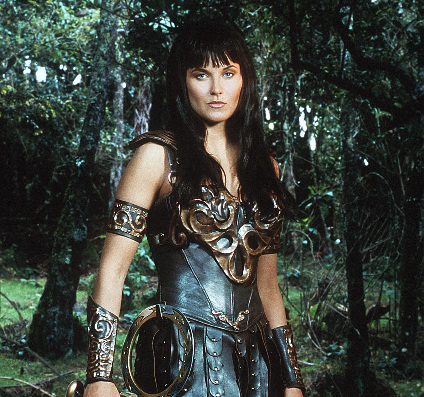 xena e1617004702628 20 Things You Never Knew About Xena: Warrior Princess