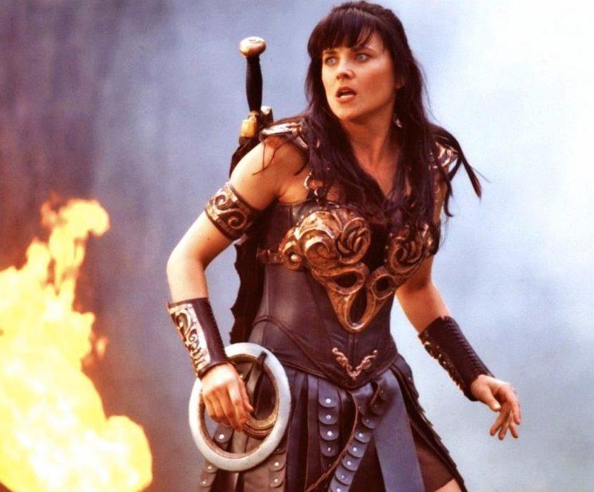 xena warrior princess armor 1 e1610014699640 20 Things You Never Knew About Xena: Warrior Princess