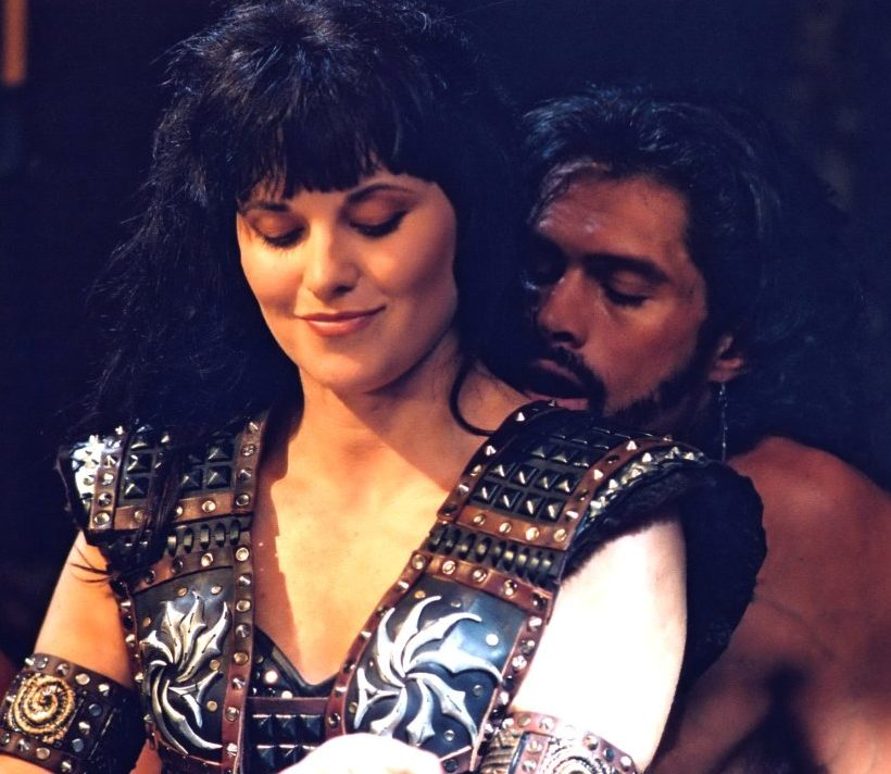 xenaaresarmagcut e1610098401239 20 Things You Never Knew About Xena: Warrior Princess