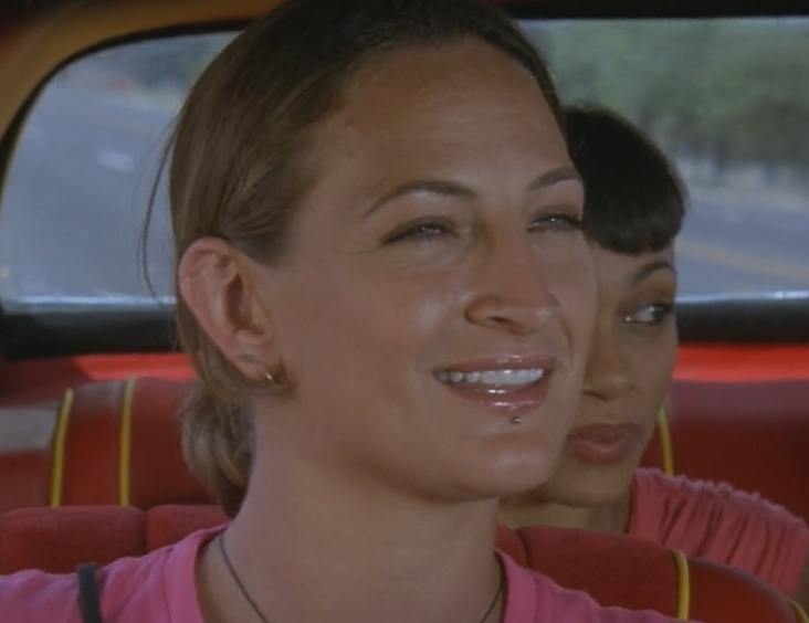 zoe bell e1610011560429 20 Things You Never Knew About Xena: Warrior Princess
