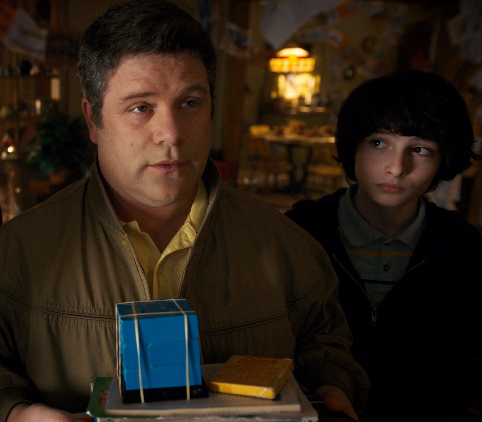 10 30 sean astin stranger things e1614244025328 10 Things You Never Knew About Sean Astin