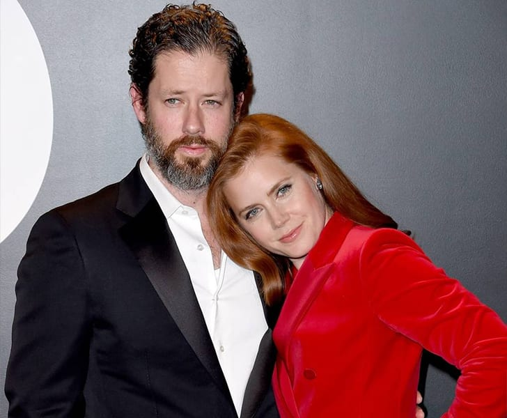 Amy Adams and Darren Le Gallo True Love Exists In Hollywood And These Celebrity Couples Prove It