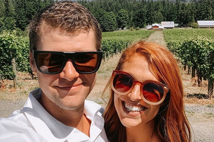 Audrey Mirabella Botti and Jeremy Roloff 1 min True Love Exists In Hollywood And These Celebrity Couples Prove It