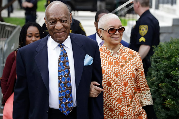 Bill Camille Cosby min True Love Exists In Hollywood And These Celebrity Couples Prove It
