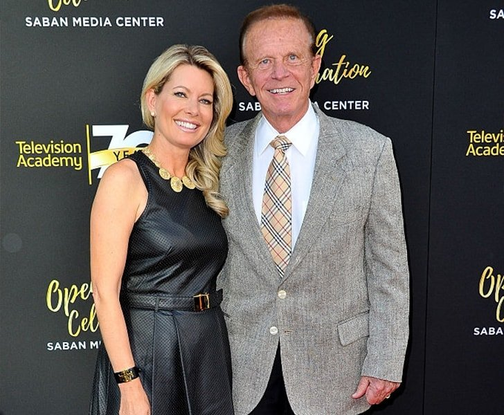 Bob Eubanks Deborah James min True Love Exists In Hollywood And These Celebrity Couples Prove It
