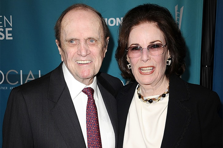 Bob Newhart and Ginny Newhart min 1 True Love Exists In Hollywood And These Celebrity Couples Prove It