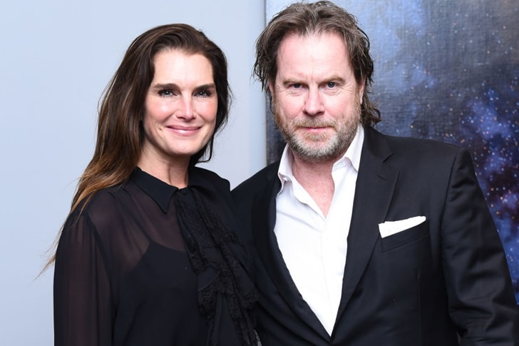 Brooke Shields and Chris Henchy min True Love Exists In Hollywood And These Celebrity Couples Prove It