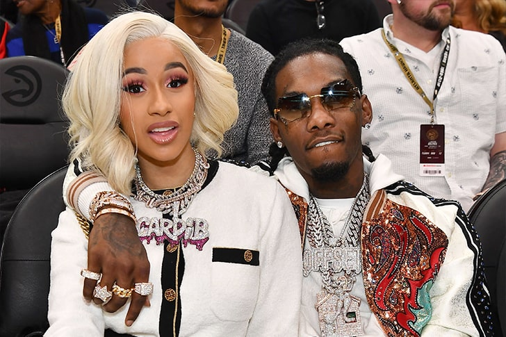Cardi B Offset min True Love Exists In Hollywood And These Celebrity Couples Prove It