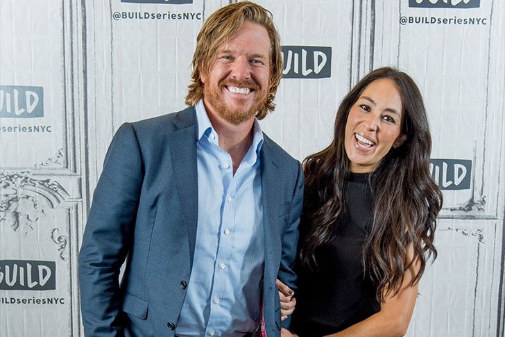 Chip and Joanna Gaines min True Love Exists In Hollywood And These Celebrity Couples Prove It