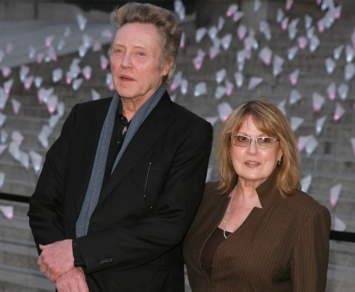 Christopher Georgianne Walken min True Love Exists In Hollywood And These Celebrity Couples Prove It