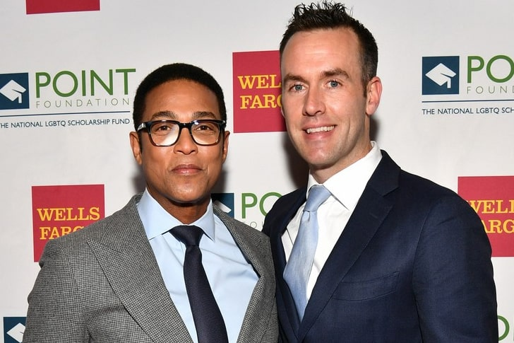 Don Lemon Tim Malone min True Love Exists In Hollywood And These Celebrity Couples Prove It