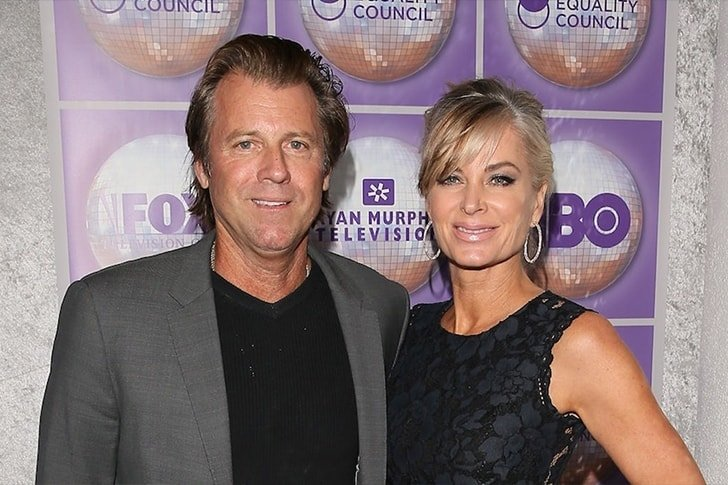 Eileen Davidson and Vincent Van Patten min True Love Exists In Hollywood And These Celebrity Couples Prove It