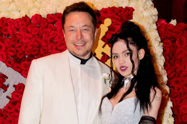 Elon Musk Grimes 2 Years Together True Love Exists In Hollywood And These Celebrity Couples Prove It