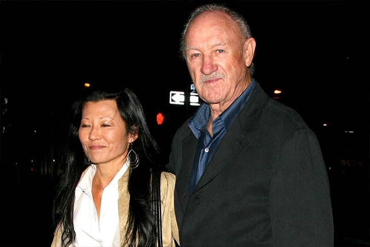 Gene Hackman and Betsy Arakawa min True Love Exists In Hollywood And These Celebrity Couples Prove It