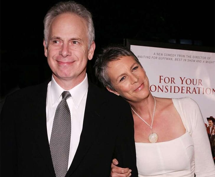 Jamie Lee Curtis Christopher Guest True Love Exists In Hollywood And These Celebrity Couples Prove It