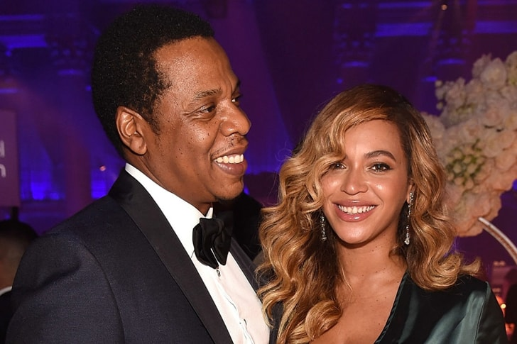 Jay Z and Beyoncé min True Love Exists In Hollywood And These Celebrity Couples Prove It