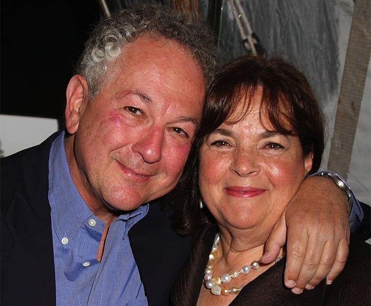 Jeffrey and Ina Garten True Love Exists In Hollywood And These Celebrity Couples Prove It