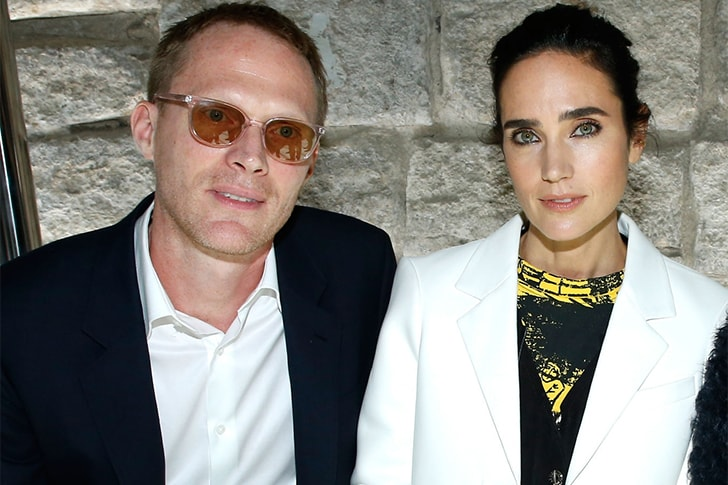 Jennifer Connelly and Paul Bettany min True Love Exists In Hollywood And These Celebrity Couples Prove It