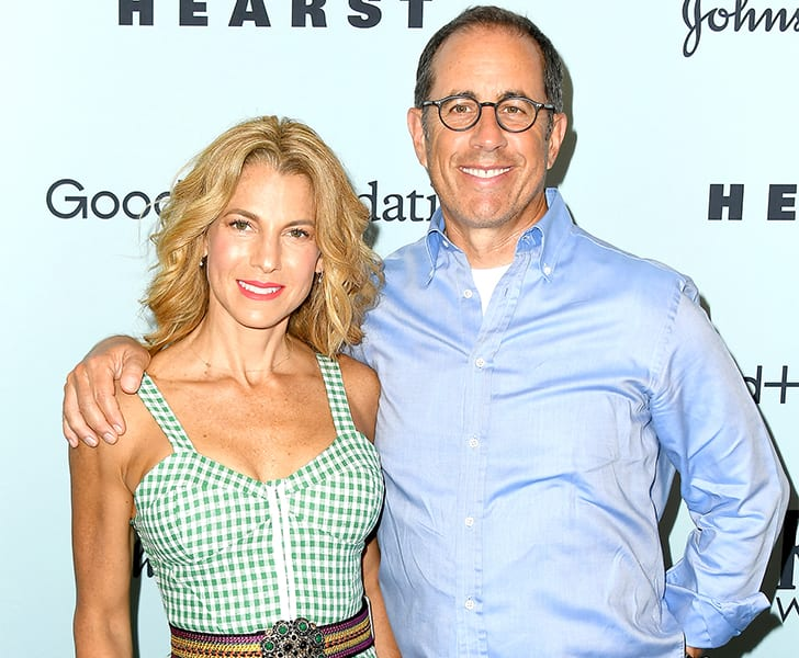 Jerry and Jessica Seinfeld True Love Exists In Hollywood And These Celebrity Couples Prove It