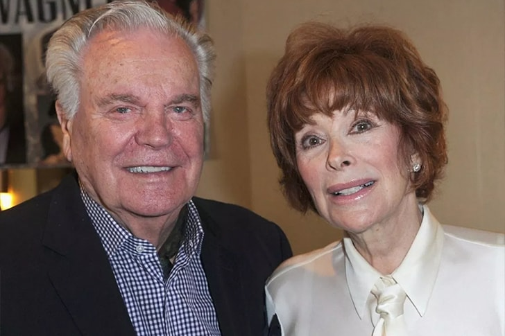 Jill St. John and Robert Wagner min True Love Exists In Hollywood And These Celebrity Couples Prove It