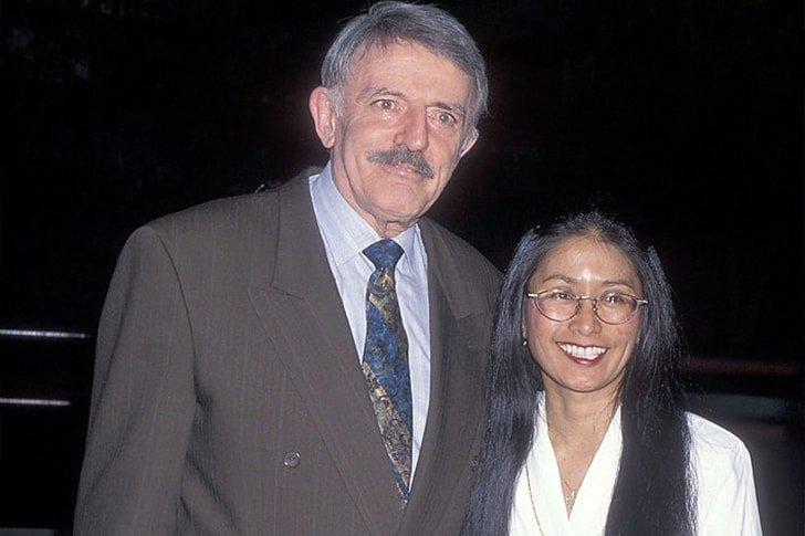 John Astin and Valerie Ann Sandobal min True Love Exists In Hollywood And These Celebrity Couples Prove It
