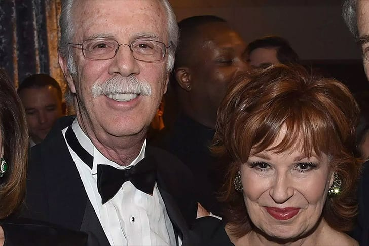 Joy Behar Steve Janowitz True Love Exists In Hollywood And These Celebrity Couples Prove It