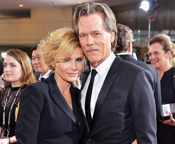 Kyra Sedgwick and Kevin Bacon True Love Exists In Hollywood And These Celebrity Couples Prove It