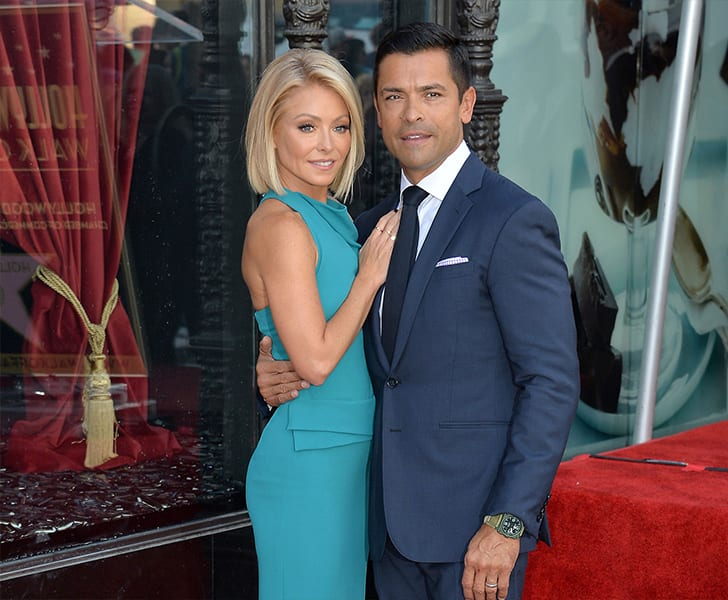 Mark Consuelos and Kelly Ripa True Love Exists In Hollywood And These Celebrity Couples Prove It