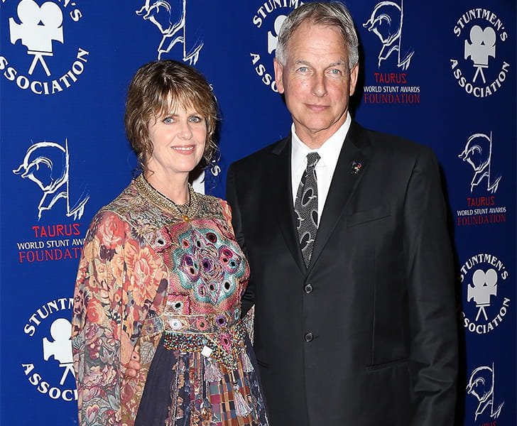 Mark Harmon Pam Dawber min True Love Exists In Hollywood And These Celebrity Couples Prove It