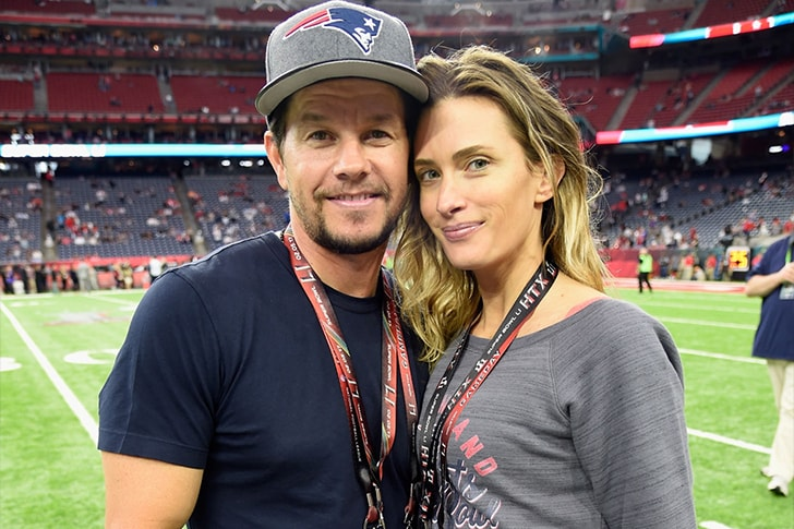 Mark Wahlberg and Rhea Durham min True Love Exists In Hollywood And These Celebrity Couples Prove It