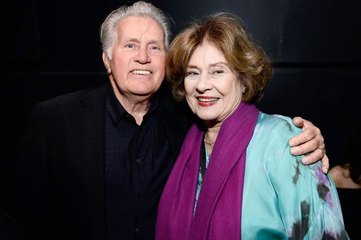 Martin Sheen and Janet Sheen min True Love Exists In Hollywood And These Celebrity Couples Prove It