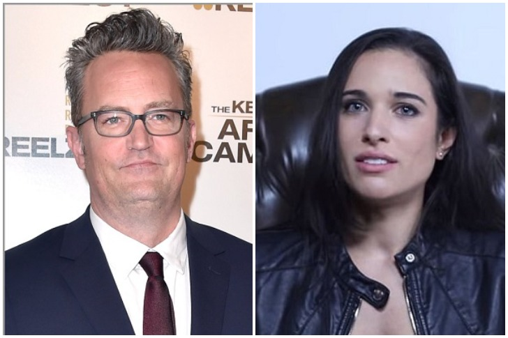 Matthew Perry Molly Hurwitz True Love Exists In Hollywood And These Celebrity Couples Prove It