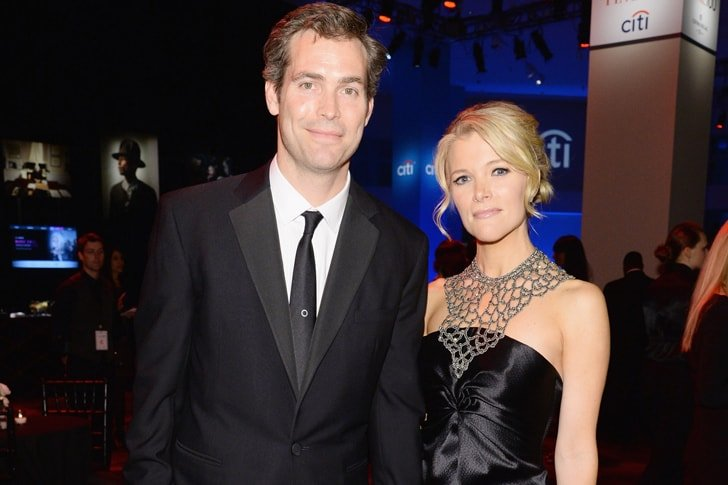 Megyn Kelly Douglas Brunt min True Love Exists In Hollywood And These Celebrity Couples Prove It