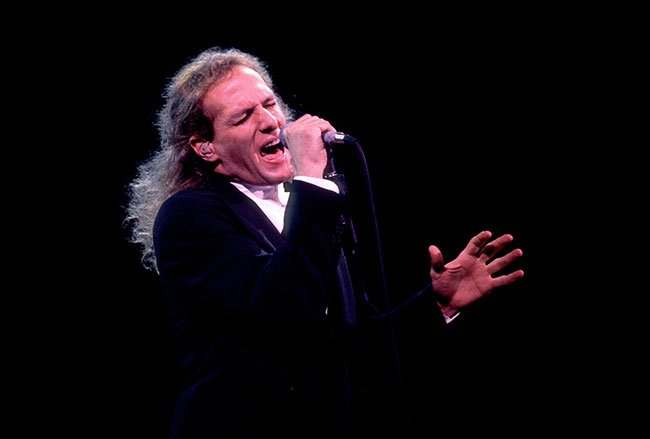 Michael Bolton archive z 10 Things You Never Knew About Michael Bolton