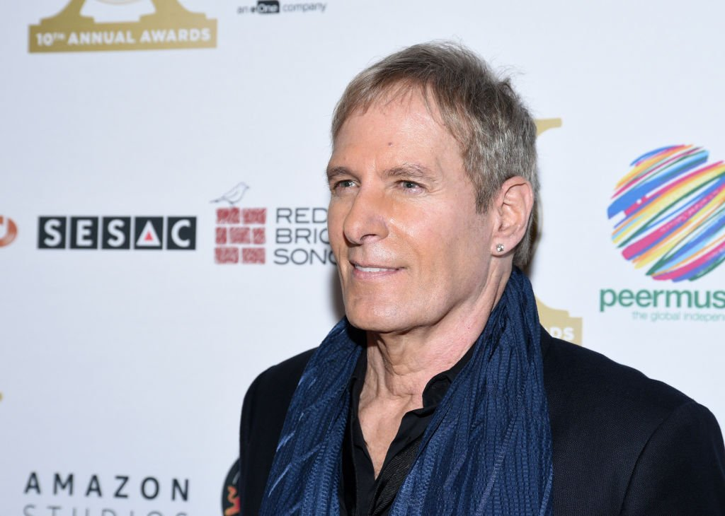 Michael Bolton 10 Things You Never Knew About Michael Bolton