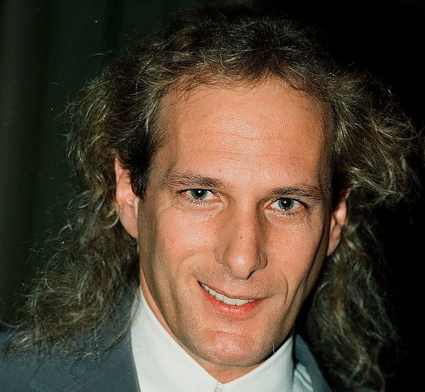 Michael Bolton in 1997 e1614269196922 10 Things You Never Knew About Michael Bolton