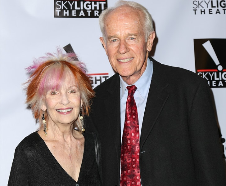 Mike Farrell and Shelley Fabares min True Love Exists In Hollywood And These Celebrity Couples Prove It