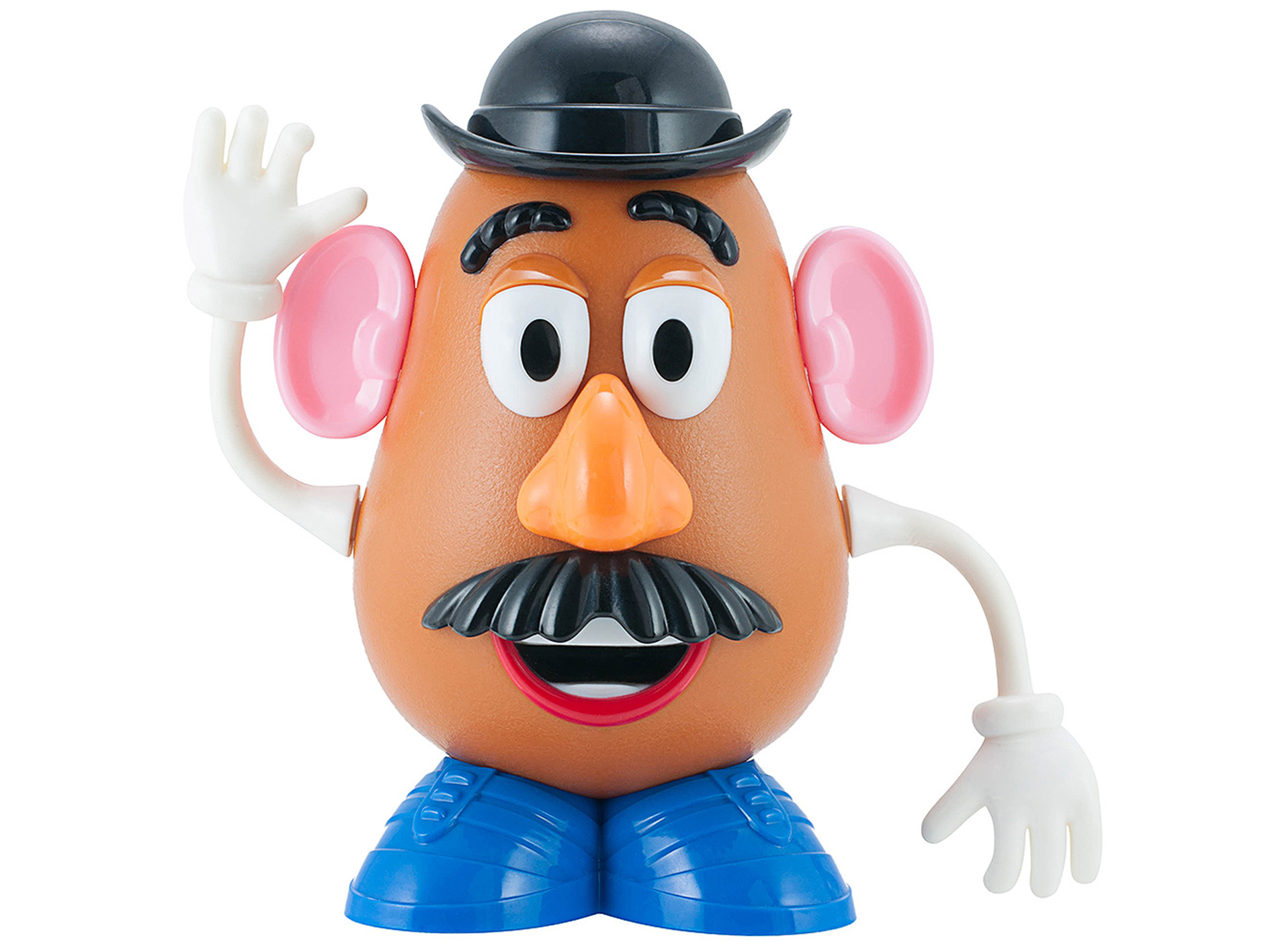 MrPotatoHead Mr Potato Head Introduces New Gender-Neutral Range