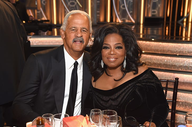 Oprah Winfrey and Stedman Graham True Love Exists In Hollywood And These Celebrity Couples Prove It
