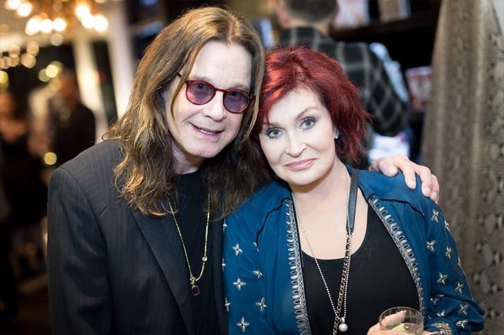 Ozzy and Sharon Osbourne True Love Exists In Hollywood And These Celebrity Couples Prove It