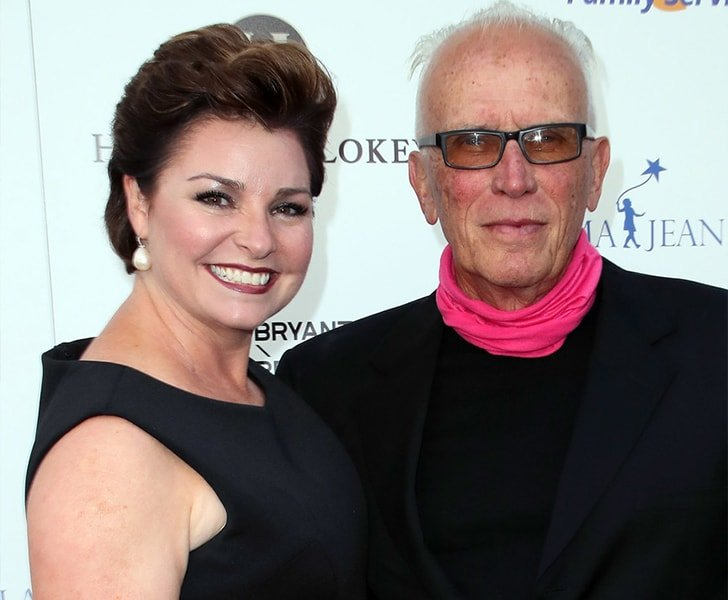 Peter Weller and Shari Stowe min True Love Exists In Hollywood And These Celebrity Couples Prove It