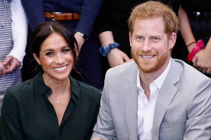 Prince Harry Meghan Markle min True Love Exists In Hollywood And These Celebrity Couples Prove It