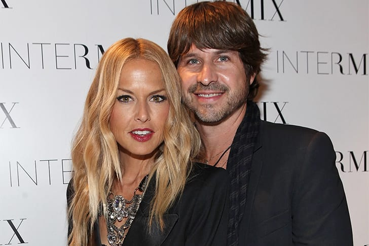 Rachel Zoe and Rodger Berman True Love Exists In Hollywood And These Celebrity Couples Prove It
