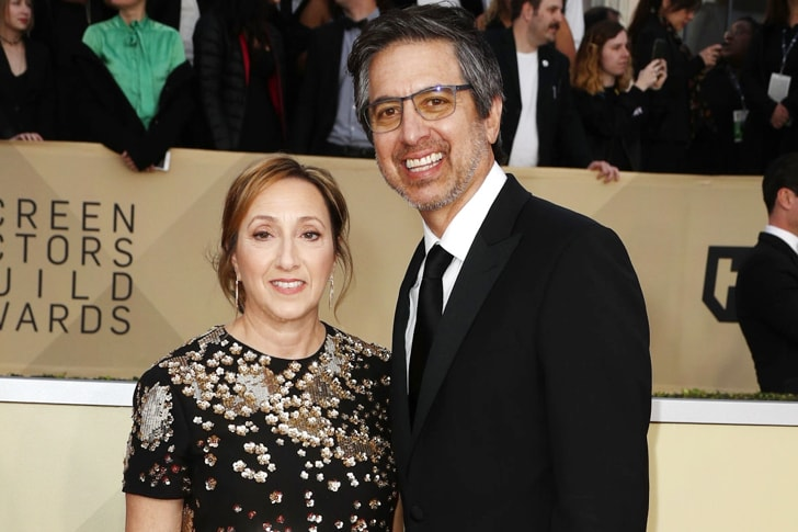 Ray and Anna Romano min True Love Exists In Hollywood And These Celebrity Couples Prove It