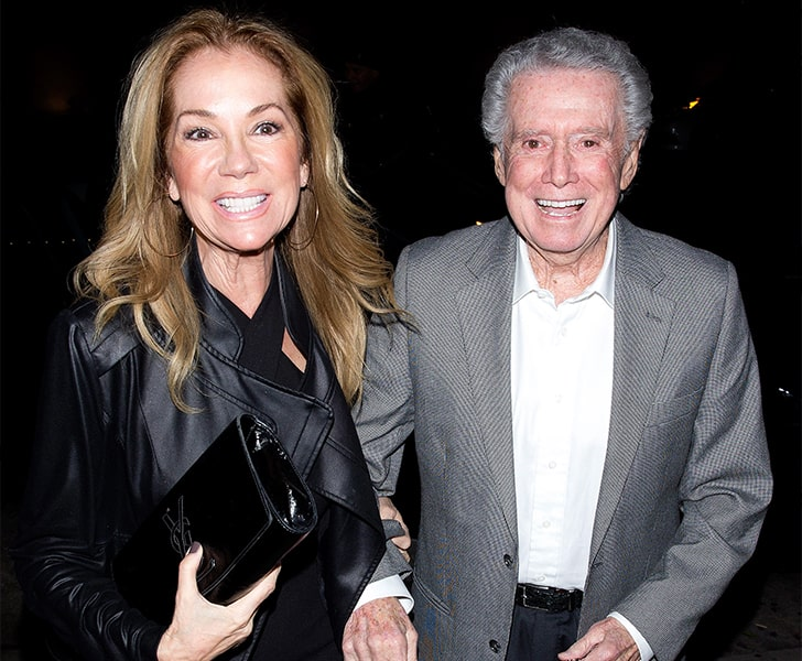 Regis Joy Philbin min True Love Exists In Hollywood And These Celebrity Couples Prove It
