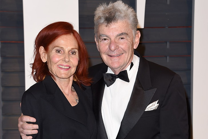 Richard Benjamin and Paula Prentiss min True Love Exists In Hollywood And These Celebrity Couples Prove It